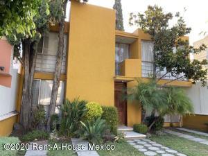Casa En Ventaen Queretaro, Alamos 3Era Seccion, Mexico, MX RAH: 20-2804