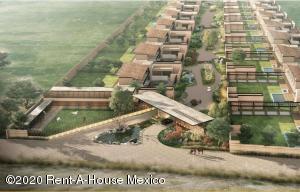 Terreno En Ventaen San Miguel Allende, La Lejona, Mexico, MX RAH: 20-2815