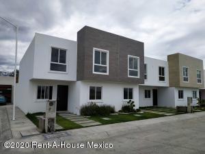 Casa En Ventaen Pachuca De Soto, Santa Matilde, Mexico, MX RAH: 20-2820