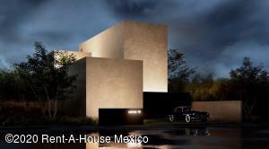 Casa En Ventaen El Marques, Zibata, Mexico, MX RAH: 20-2823