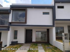 Casa En Ventaen Mineral De La Reforma, Pachuquilla, Mexico, MX RAH: 20-2825