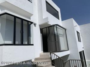 Casa En Rentaen Queretaro, Mision Conca, Mexico, MX RAH: 20-2833