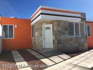 Casa En Ventaen Mineral De La Reforma, Pachuquilla, Mexico, MX RAH: 20-2834
