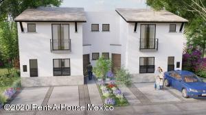 Casa En Ventaen Queretaro, El Refugio, Mexico, MX RAH: 20-2841