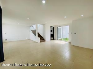 Casa En Ventaen Pachuca De Soto, San Antonio, Mexico, MX RAH: 20-2855