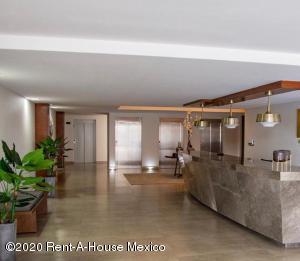 Departamento En Ventaen Pachuca De Soto, Arboledas De San Javier, Mexico, MX RAH: 20-2872