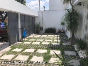 Consultorio Medico En Rentaen Queretaro, Jardines De Queretaro, Mexico, MX RAH: 20-2893