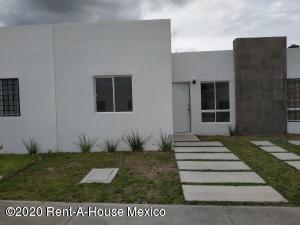 Casa En Ventaen Pachuca De Soto, Santa Matilde, Mexico, MX RAH: 20-2909