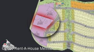Terreno En Ventaen El Marques, Zibata, Mexico, MX RAH: 20-2921