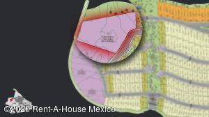 Terreno En Ventaen El Marques, Zibata, Mexico, MX RAH: 20-2922