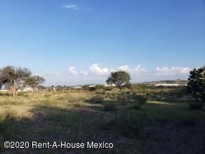Terreno En Ventaen Corregidora, El Pueblito, Mexico, MX RAH: 20-2925