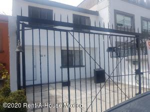 Casa En Rentaen Huixquilucan, Palo Solo, Mexico, MX RAH: 20-2939