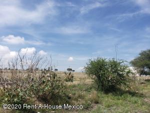 Terreno En Ventaen Queretaro, San Isidro Juriquilla, Mexico, MX RAH: 20-2958