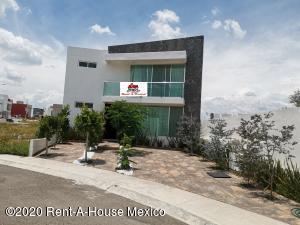 Casa En Ventaen Queretaro, El Mirador, Mexico, MX RAH: 20-2966