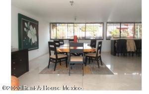 Casa En Rentaen Huixquilucan, Bosques De La Herradura, Mexico, MX RAH: 20-2986