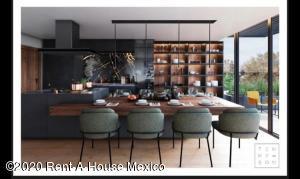 Departamento En Ventaen Miguel Hidalgo, Polanco, Mexico, MX RAH: 20-3055
