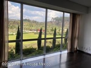 Departamento En Ventaen Cuajimalpa De Morelos, Santa Fe Cuajimalpa, Mexico, MX RAH: 20-3068