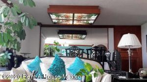 Departamento En Ventaen Benito Juárez, Del Valle, Mexico, MX RAH: 20-3085