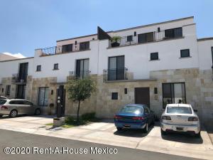Casa En Ventaen Queretaro, El Refugio, Mexico, MX RAH: 20-3087