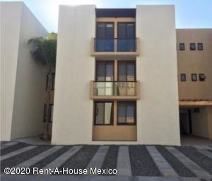 Departamento En Ventaen Corregidora, El Pueblito, Mexico, MX RAH: 20-3093