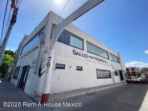 Local Comercial En Rentaen Queretaro, Centro, Mexico, MX RAH: 20-3100