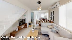 Casa En Ventaen Kanasin, Residencial Las Palmas, Mexico, MX RAH: 20-3069