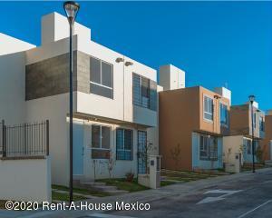 Casa En Ventaen Pachuca De Soto, San Antonio El Desmonte, Mexico, MX RAH: 20-3116