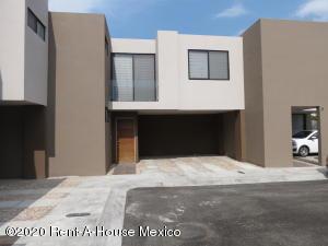Casa En Ventaen Queretaro, El Refugio, Mexico, MX RAH: 20-3123
