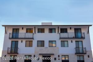 Departamento En Ventaen Queretaro, Jurica, Mexico, MX RAH: 20-3118