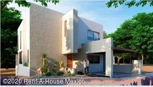 Casa En Ventaen El Marques, Zibata, Mexico, MX RAH: 20-3130
