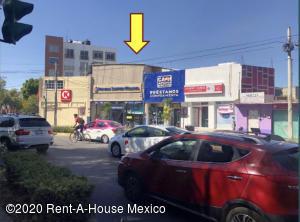 Local Comercial En Rentaen Miguel Hidalgo, Legaria, Mexico, MX RAH: 20-3132