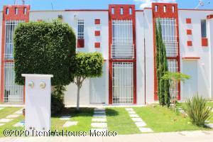 Casa En Ventaen Queretaro, Fray Junipero, Mexico, MX RAH: 20-3157