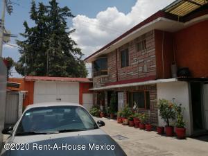 Casa En Ventaen Tultitlan, San Francisco Chilpan, Mexico, MX RAH: 20-3159