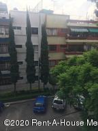 Departamento En Ventaen Benito Juárez, Narvarte, Mexico, MX RAH: 20-3160