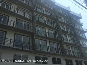 Departamento En Ventaen Iztacalco, Granjas Mexico, Mexico, MX RAH: 20-3170