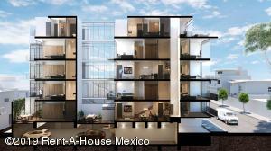 Departamento En Ventaen Benito Juárez, Del Valle, Mexico, MX RAH: 20-3175