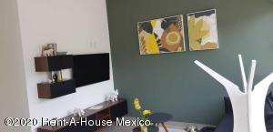 Departamento En Ventaen Cuauhtémoc, Morelos, Mexico, MX RAH: 20-2654