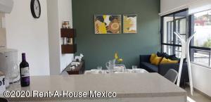 Departamento En Ventaen Cuauhtémoc, Morelos, Mexico, MX RAH: 20-2655