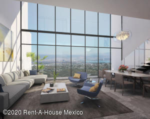 Departamento En Ventaen Leon, Zanda, Mexico, MX RAH: 20-3179