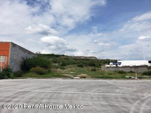 Terreno En Ventaen Queretaro, Santa Fe De Juriquilla, Mexico, MX RAH: 20-3200