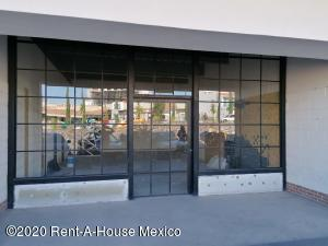 Local Comercial En Rentaen Queretaro, Milenio 3Era Seccion, Mexico, MX RAH: 20-3251