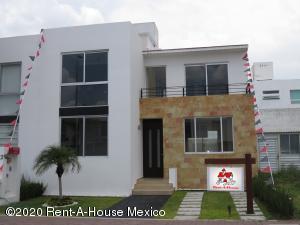 Casa En Ventaen Queretaro, El Refugio, Mexico, MX RAH: 20-3287