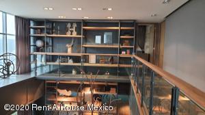 Departamento En Ventaen Cuajimalpa De Morelos, Santa Fe Cuajimalpa, Mexico, MX RAH: 20-3273