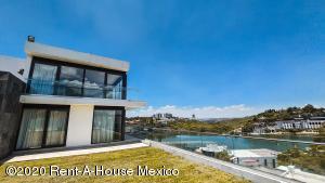 Casa En Ventaen Queretaro, Juriquilla, Mexico, MX RAH: 20-3278