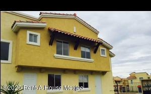Casa En Ventaen Tecamac, La Palma, Mexico, MX RAH: 20-3280