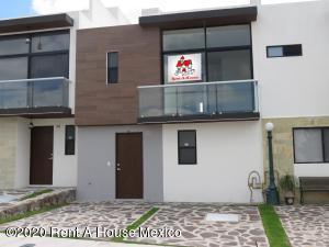 Casa En Ventaen El Marques, Zakia, Mexico, MX RAH: 20-3308