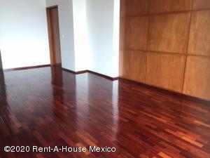 Departamento En Rentaen Huixquilucan, Jesus Del Monte, Mexico, MX RAH: 20-3310