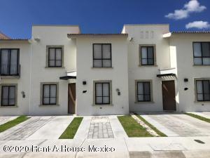 Casa En Rentaen El Marques, Zakia, Mexico, MX RAH: 20-3333
