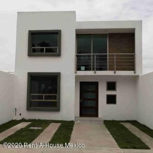 Casa En Ventaen Pachuca De Soto, San Antonio, Mexico, MX RAH: 20-3336