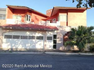 Casa En Rentaen Medellin De Bravo, Puente De Bravo, Mexico, MX RAH: 20-3376